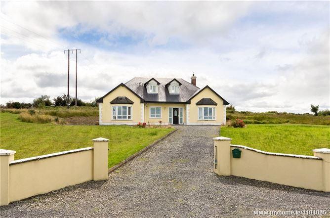 Culfadda, Ballymote, Co. Sligo