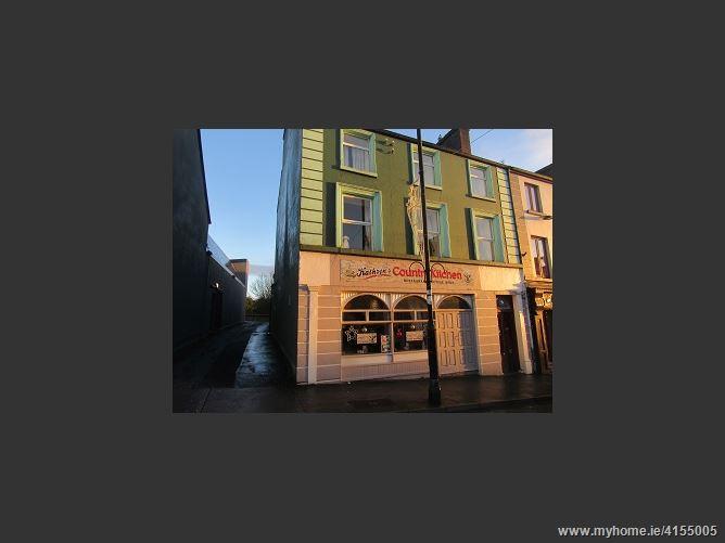 Main Street, Ballyhaunis, Mayo