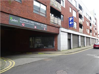 Unit 4A Mahon House, City Centre (Limerick), Limerick City