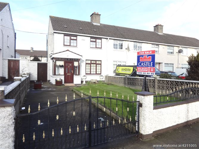 27 Glasanaon Road, Glasnevin,   Dublin 11