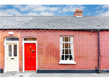 Photo of 11 Russell Avenue, Drumcondra, Dublin 3