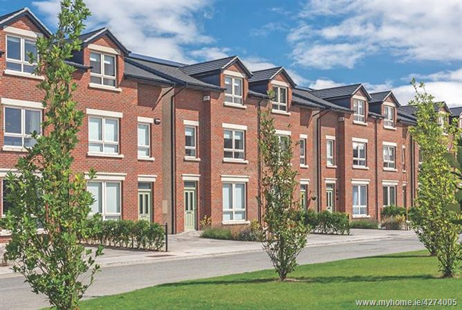 Main image for Property Type A, Ely Square, Nutgrove Avenue, Rathfarnham, Dublin 14