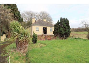 Photo of  Bungalow on c. 7.27 acres Carrowkeel, Bohola, Castlebar, Mayo
