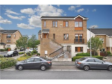 Photo of 42 Annfield Drive, Castleknock, Dublin 15, D15 K8P9.