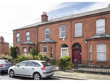 Main image of 16 St Columba's Road Upper, Drumcondra, Dublin 9