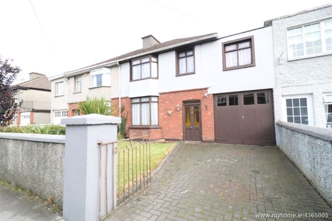 4 Henry Road, Newbridge, Kildare