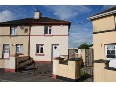 Image for 70 O'Moore Place, Mountmellick Road, Portlaoise, Co. Laois