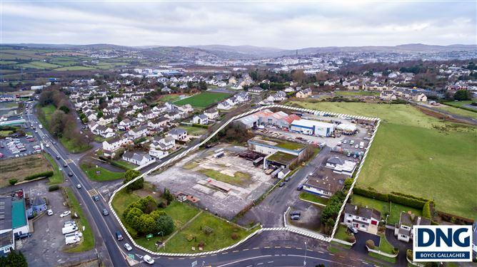Main image for Middle Road, Ballyrane, Letterkenny, Donegal