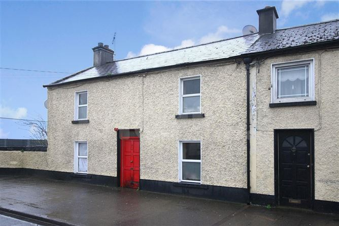 Apartment 1 & 2, 47 Church Street, Tullamore, Co. Offaly