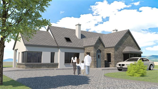 Main image for House No. 6 Loughville, Lahinch Road, Ennis, Clare