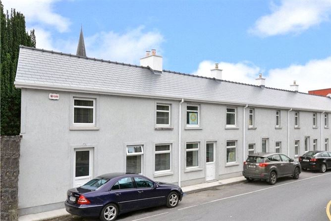 Main image for 1 Saint Mary's Terrace, The Mall, Tuam, Co. Galway, H54 NH99
