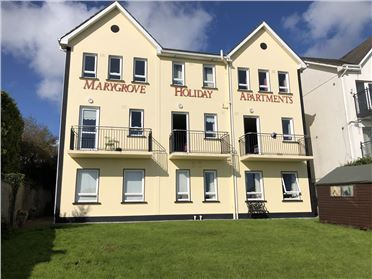5 Mary Grove Court, Upper Salthill Road, Salthill, Galway City