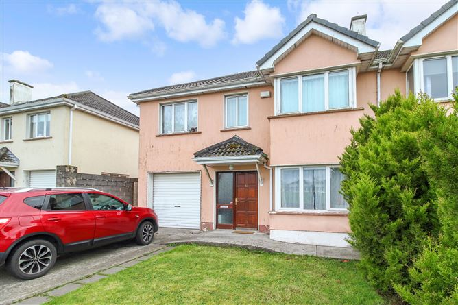 32 Bracklin Park, Edgeworthstown, Co. Longford