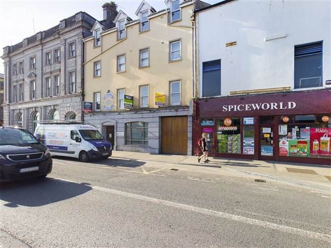 Main image for Apt 8, Cretzan House, 49 The Quay, Waterford City, Waterford