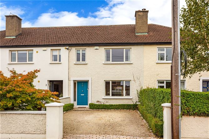 Main image for 2 Trimleston Drive,Booterstown,Co Dublin,A94 DC62