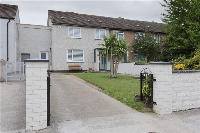 Main image for 165 Bunratty Road, Coolock, Dublin