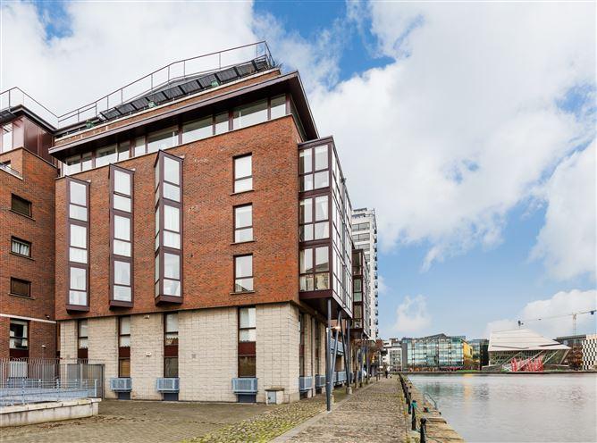 Main image for 227 The Camden, Charlotte Quay Dock, Grand Canal Dk, Dublin 4