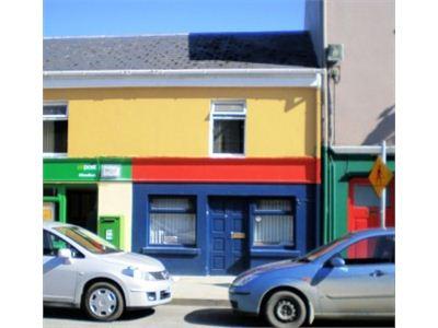 Sarsfield Street, Kilmallock, Co. Limerick