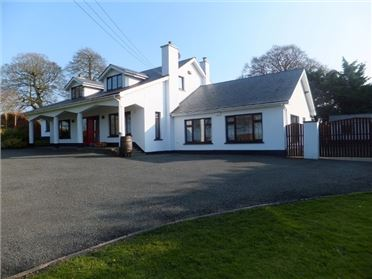 Main image of Sycamore Lodge, Ballyshannon, Kilcullen, Co. Kildare