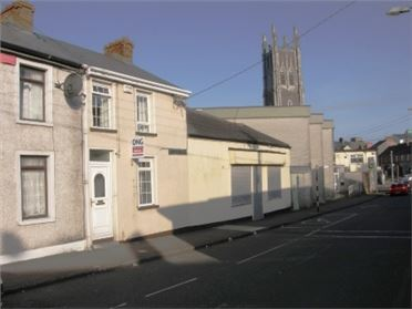 5 St Mary's Place, St Marys Road. Off Cathedral Road, City Centre Nth, Cork