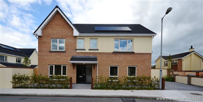 5 The Mews, Dunboyne Castle, Dunboyne, Meath
