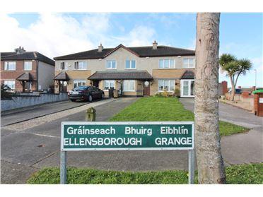 Photo of 3 Ellensborough Grange, Tallaght,   Dublin 24