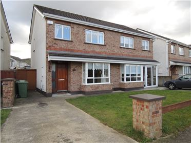 Main image of 68, De Selby Crescent, Tallaght, Dublin 24