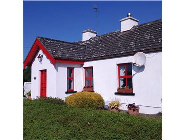 Photo of Bramble Cottage, Oghilly, Gorteeny, Woodford, Galway