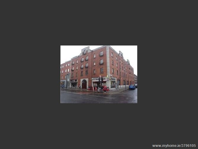 Clarendon Hall, South Great George's Street, Dublin 2