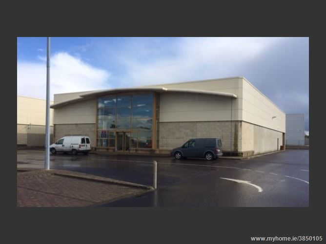 Manor West Retail & Leisure Park, Tralee, Kerry