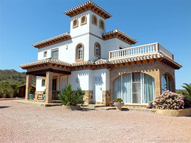 Main image for Hondon De Los Frailes, Alicante (Inland), Spain