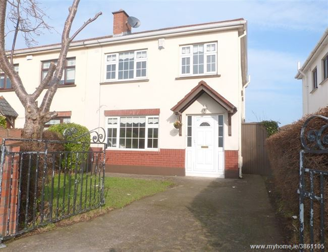 21 Swords Manor Court, Swords,   County Dublin