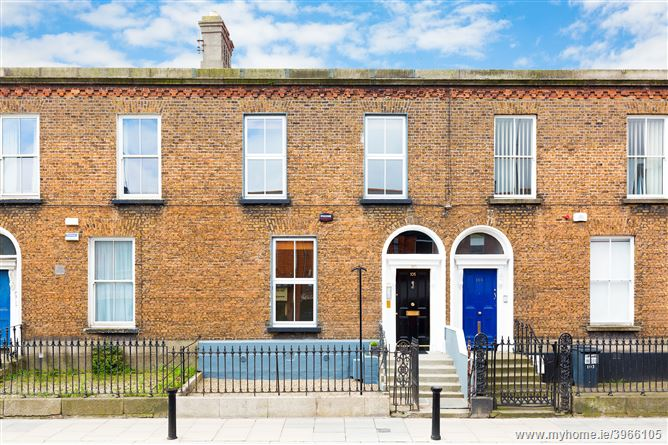 Photo of 105 Ranelagh Road, Ranelagh, Dublin 6