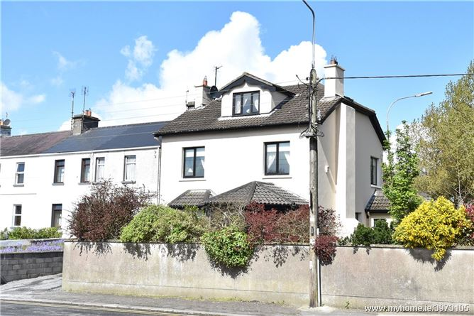 Ballygaddy Road, Tuam, Co. Galway, H54DH48