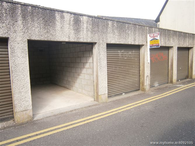 Units 1, 2 & 3 Coolgarten Park, Magazine Road, City Centre Sth, Cork City