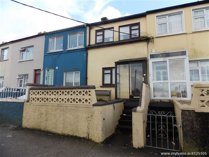 17 Glenview, Old Youghal Road, City Centre Nth, Cork