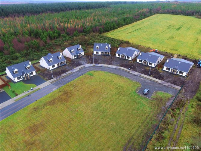 Main image of 11-17 Hillview, Ballinlough, Roscommon