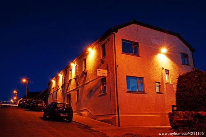 The Nurney Inn, Nurney, Carlow