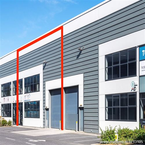 Unit D7, The Enterprise Centre, North City Business Park, Finglas, Dublin 11