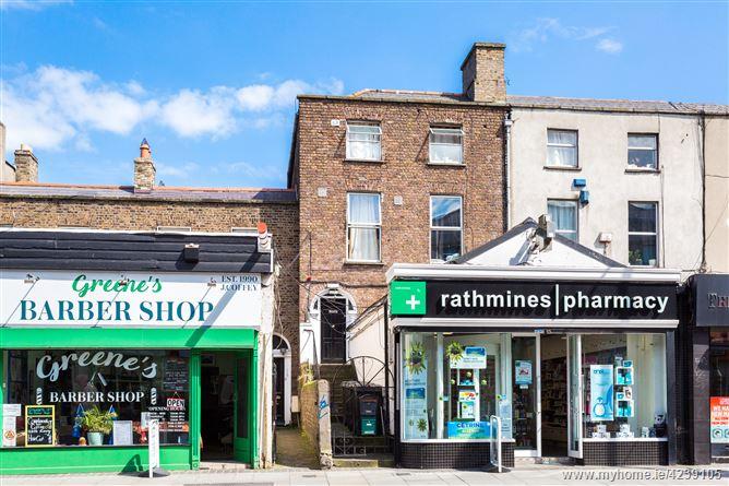 Main image for 114 Lower Rathmines Road, Rathmines, Dublin 6