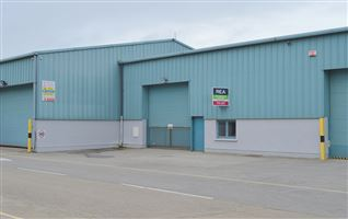 Unit 3, Sinnottstown Lane, Business Park , Wexford Town, Wexford