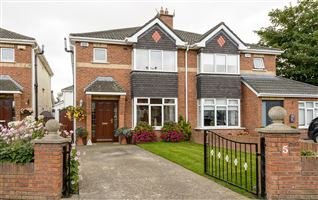 5 The Vale, Skerries Rock, Skerries, County Dublin