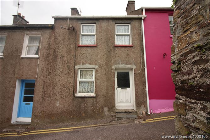 Main image for 2A Ashe Street, Tailors Lane, Youghal, Cork