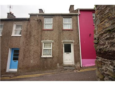 Photo of 2A Ashe Street, Tailors Lane, Youghal, Cork