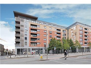 32 South Gate, South City Centre - D8, Dublin 8
