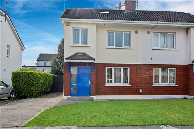 3 Glenwood Close, Dundalk, Louth