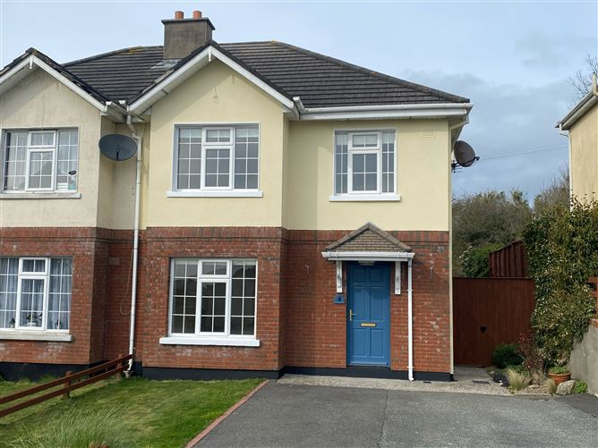 Main image for 4 Belleville, New Ross, Wexford