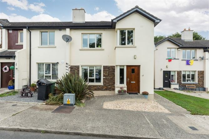 Main image for 17 Meadowfields Avenue, The Moyne, Enniscorthy, Wexford