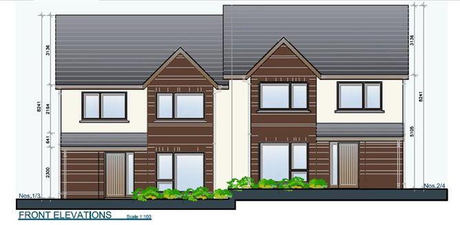 Main image for 26, 27, 28, 29 Corr An Tobhair, Ballybay Road, Carrickmacross, Monaghan