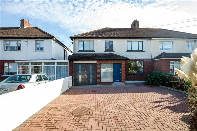 Main image for 84 Clonkeen Rd, Deansgrange, Blackrock, Dublin